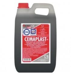 CEMAPLAST Domieszka zastępująca wapno 5L