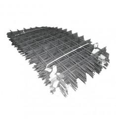 Siatka zbrojeniowa  1 x 2 m 10 x 10 cm