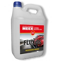 FLUX-3S - Przyspieszacz wiązania betonów i zapraw 1L