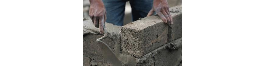 Cement budowlany